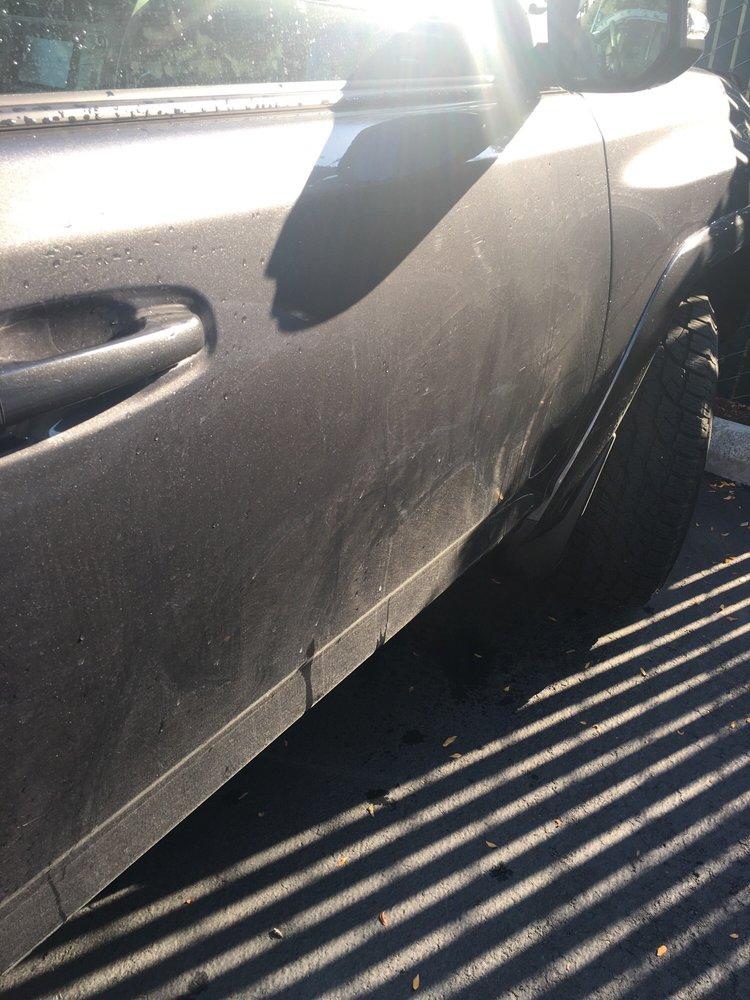 Super Wash Car Wash: 2185 NE 27th St, McMinnville, OR