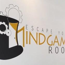 Mindgame Escape Room Miami