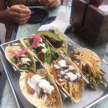 Banditos Bar Kitchen Baltimore Md