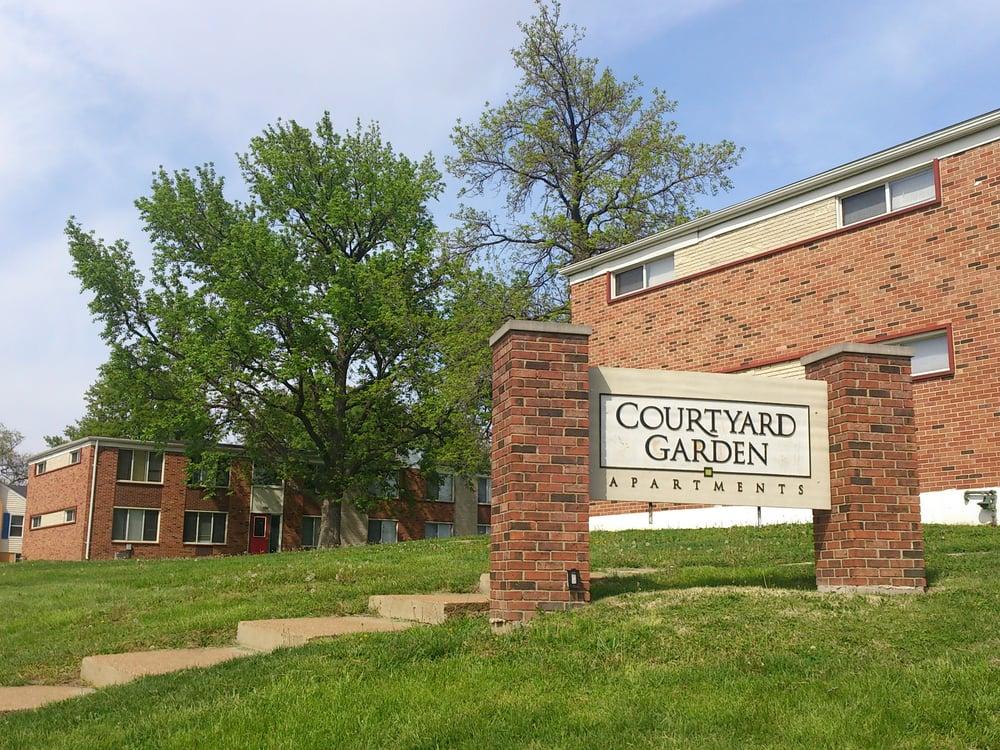 Courtyard Gardens - Apartments - 9315 Koenig Cir, Saint Louis, MO ...