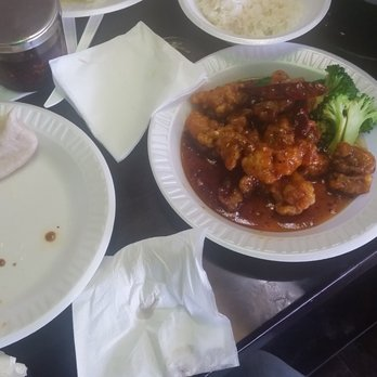 Montgomery Ny Chinese Food