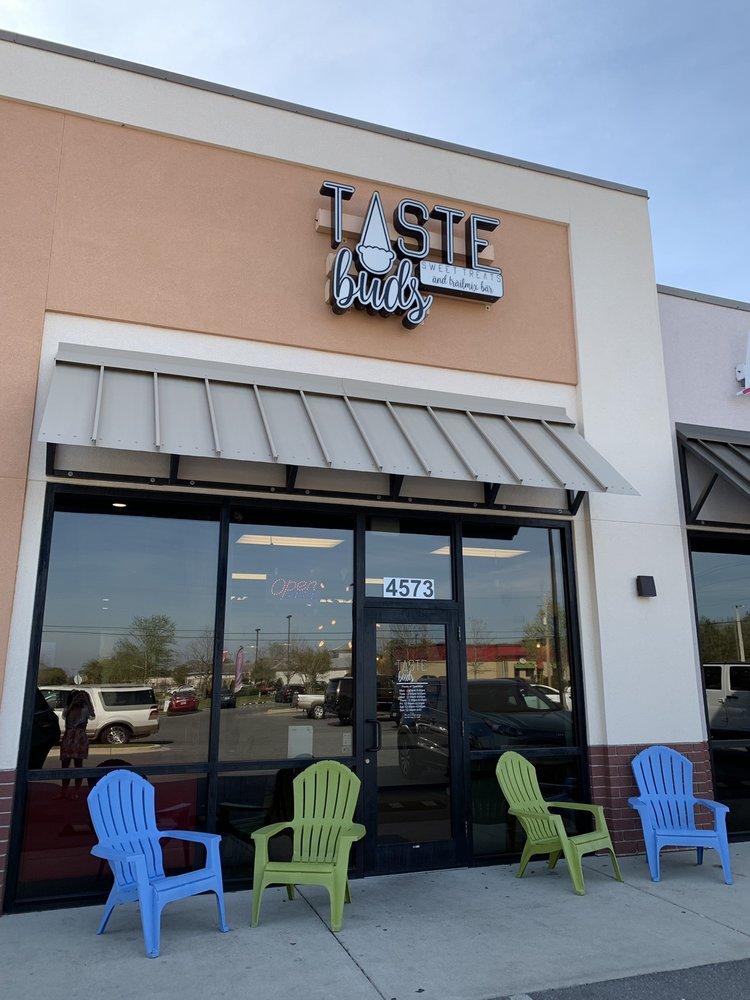 Taste Buds: 4573 Watkins Street, Pace, FL