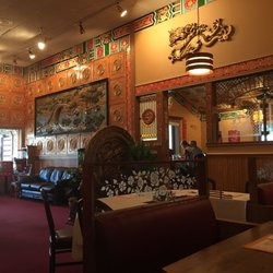 Photo Of Szechwan Chinese Restaurant Sioux Falls Sd United States