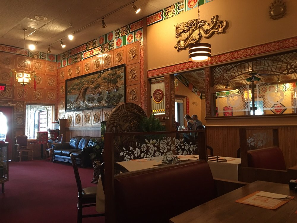Chinese Restaurants In Sioux Falls