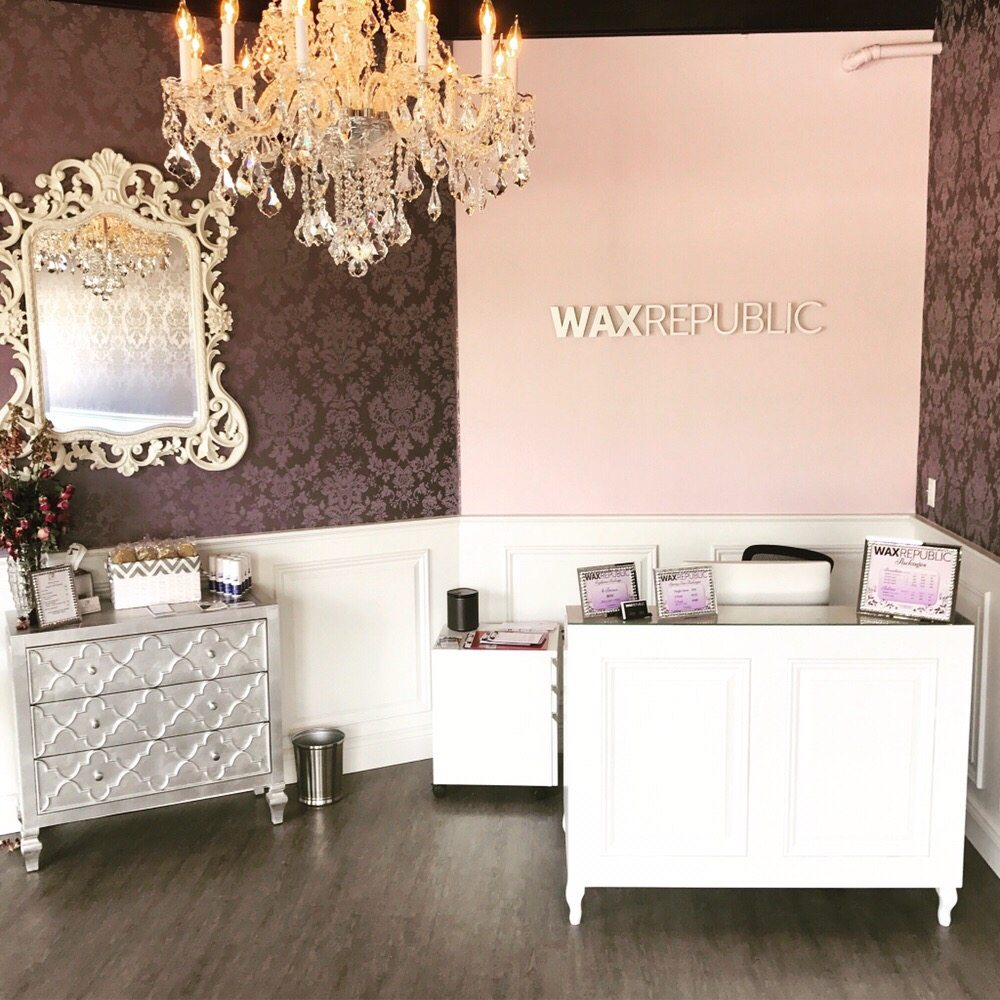 Wax Republic: 2 Main St, Roslyn, NY