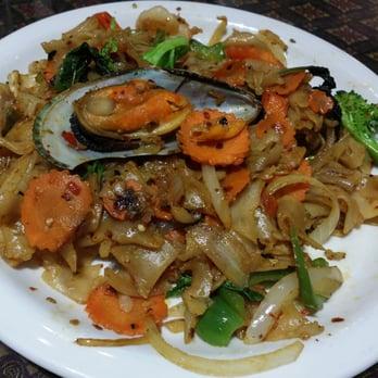 Best Thai Food In Westminster Ca