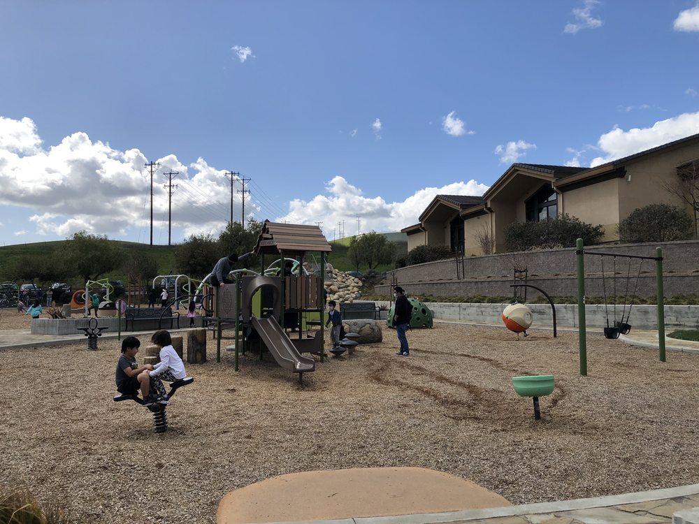 Rancho San Ramon Community Park