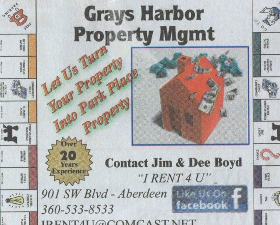 Grays Harbor Property Management