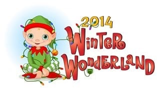 Winter Wonderland 2014: 2800 S Harper Rd, Corinth, MS