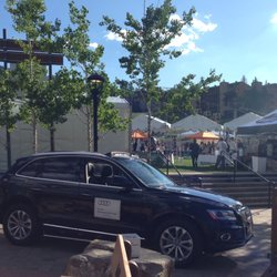 Audi Glenwood Springs Talleres Mec Nicos 100 Riverine Rd Glenwood Springs Co Estados
