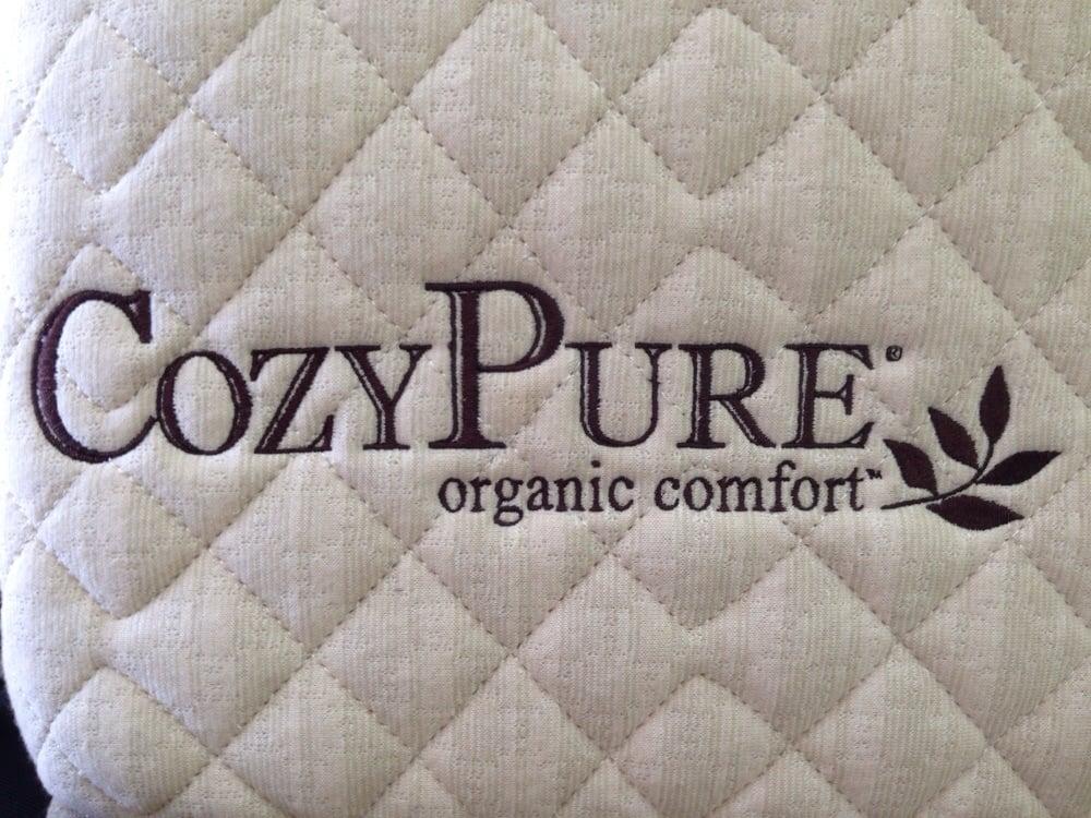 Photo Of The Organic Bedroom   Raleigh, NC, United States. CozyPure  Mattresses Handmade