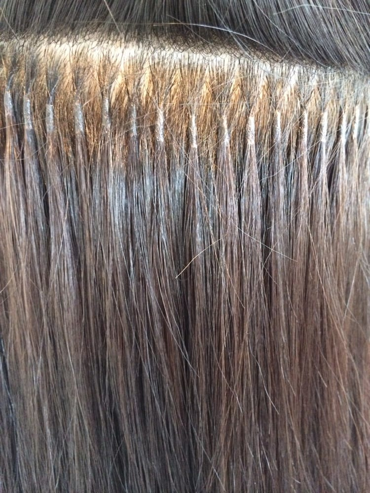 Great Lengths Before And After Pixie Cut To Mid Length Bob Yelp