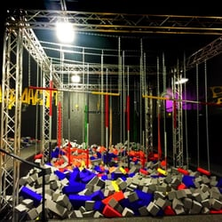 Marvelous Photo Of House Of Boom Extreme Air Sports   Louisville, KY, United States  ...