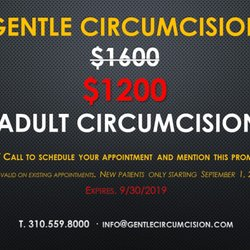 Gentle Circumcision - 2019 All You Need to Know BEFORE You