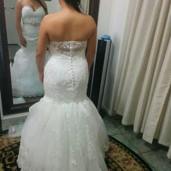 photo of susan marie tailors wedding dress alterations chandler az united states