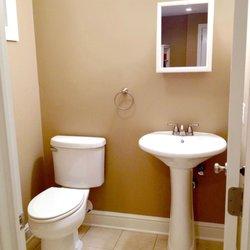Bernier Building Remodeling Photos Contractors Milford - Bathroom remodel milford ct
