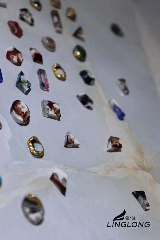 Spa Barlies's Nail Salon: 30-97 31st St, Astoria, NY