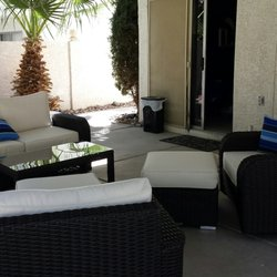 Photo Of US Patio Furniture   Las Vegas, NV, United States. Our Backyard