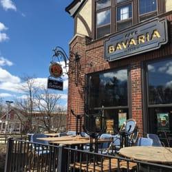 Cafe Bavaria Yelp