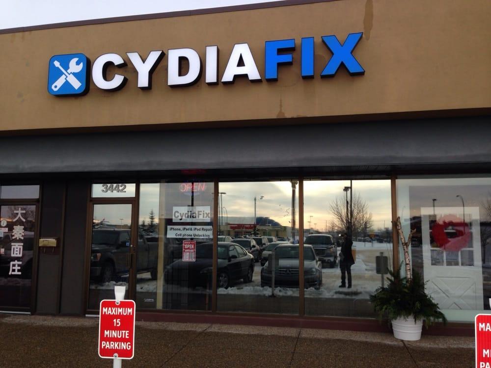 Cydiafix 23 rese as reparaci n de celulares 3442 for Kitchen cabinets 99 street edmonton