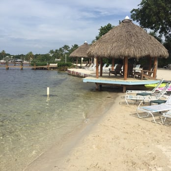 Photo Of Sunset Cove Beach Resort Key Largo Fl United States Peaceful