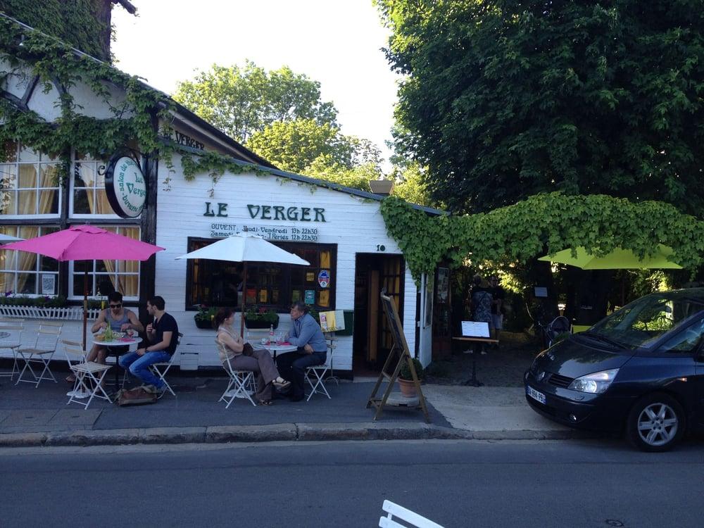 Le ver restaurant fran ais 10 quai du port nogent sur - Port de nogent sur marne ...