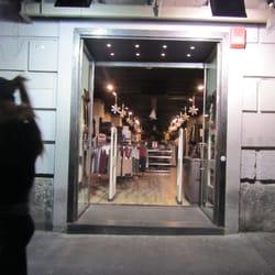 0482fdee6416 Cioccolata - Abbigliamento femminile - P.zza Dante 90, Centro ...
