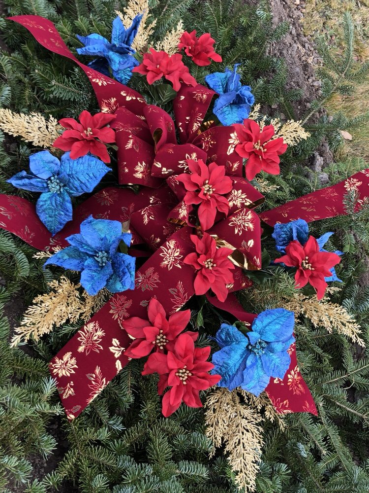Tomlinson Floral & Gift: 509 S Main St, Old Forge, PA