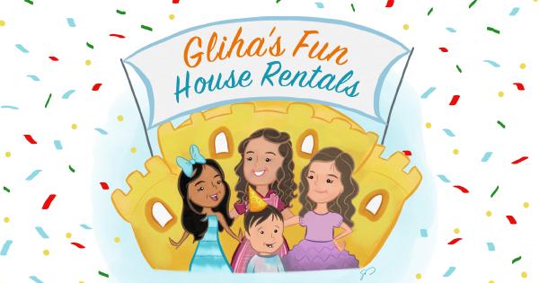 Gliha's Fun House Rentals: 1103 Main St, Delano, CA