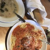 Photo Of Olive Garden Italian Restaurant   Round Rock, TX, United States. 3