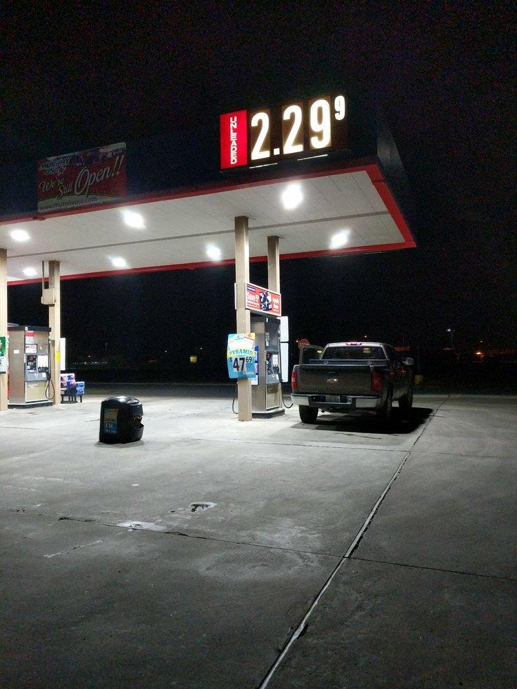 Murphy: 14083 FM 490, Raymondville, TX