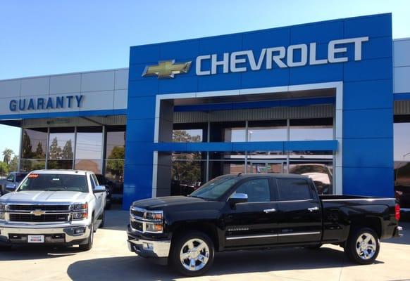 Santa Ana Car Dealers