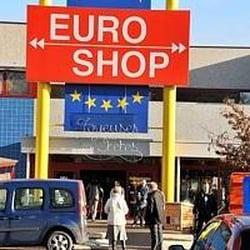 Euroshop - Winkelcentra - Meensesteenweg 608, Roeselare, West ...