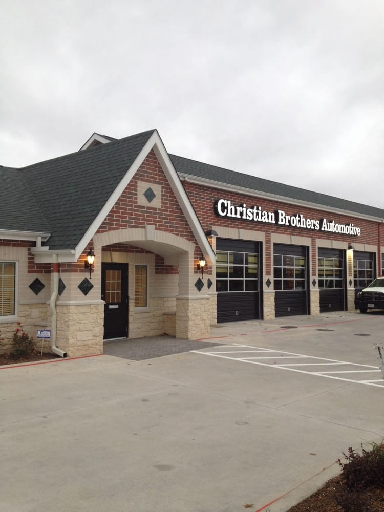 photos for christian brothers automotive north dallas yelp. Black Bedroom Furniture Sets. Home Design Ideas