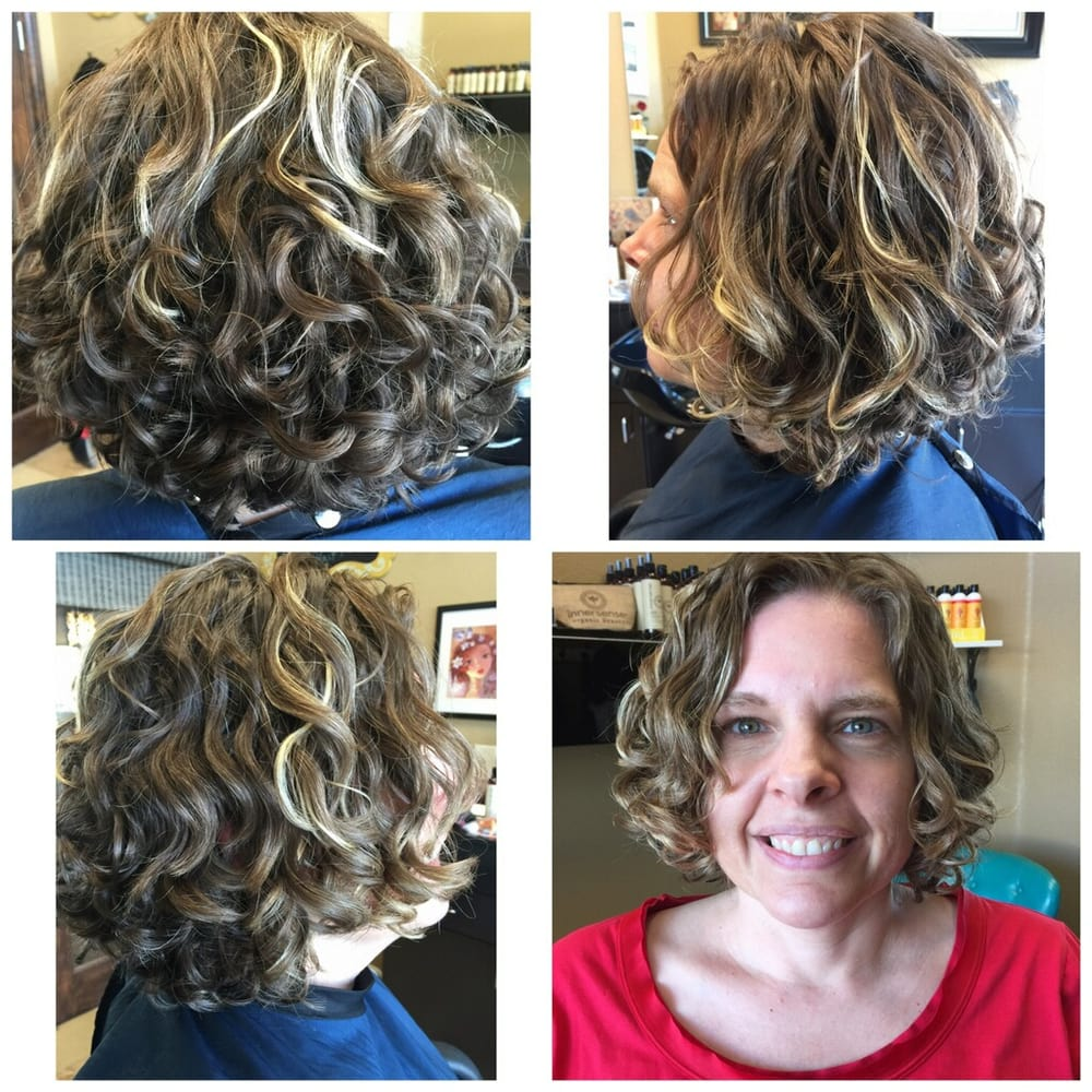 Wendy wolfe curly hair specialist 38 photos coiffeurs for 1890 ranch salon