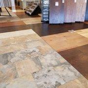 Amazing Customer Office Petrified Photo Of Floors For Living   Houston, TX, United  States.