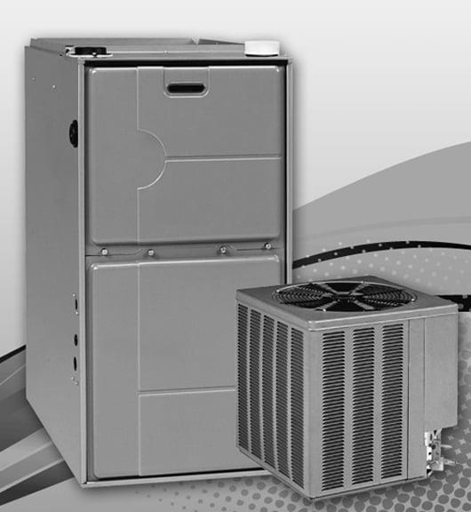 McBroom Heating & Air: 10025 Edwards Branch Rd, Primm Springs, TN
