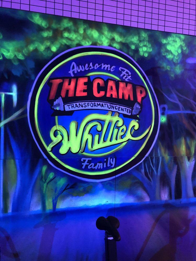 The Camp Transformation Center - Whittier: 14153 Whittier Blvd, Whittier, CA
