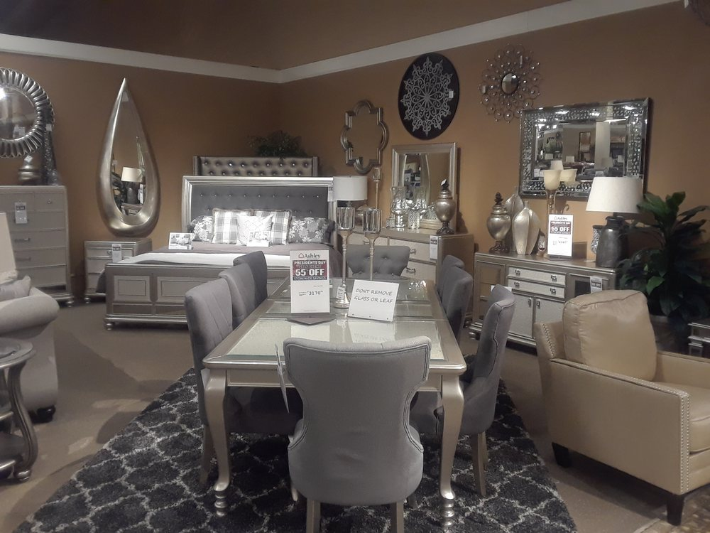 36 photos for ashley furniture homestore
