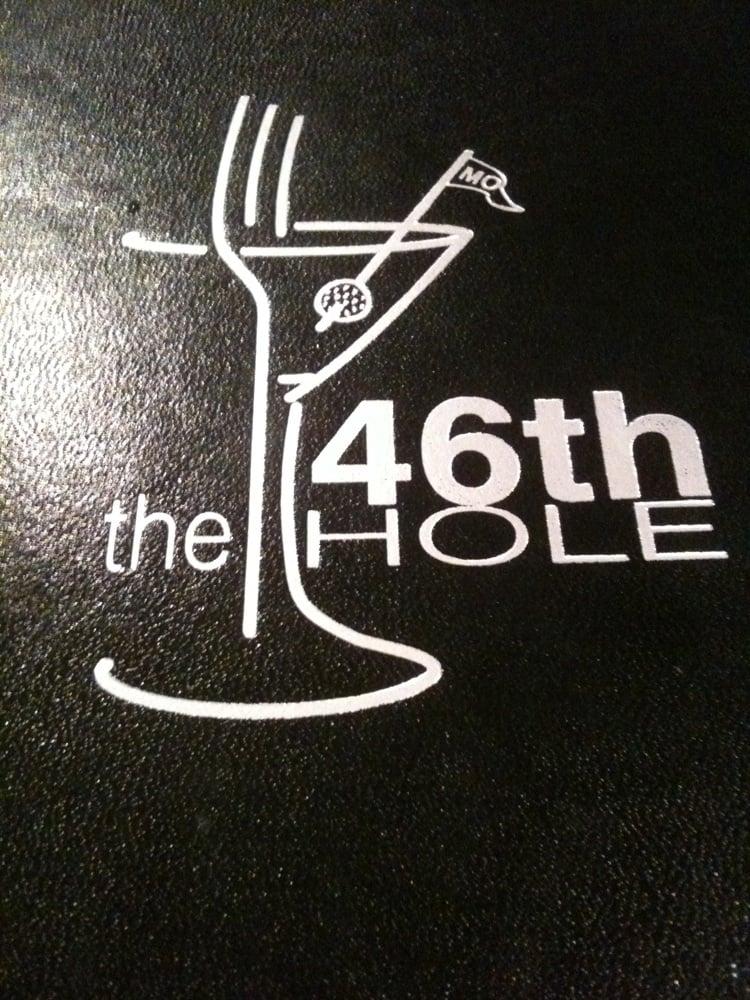 The 46th Hole: 701 Bunker Lake Blvd NE, Ham Lake, MN