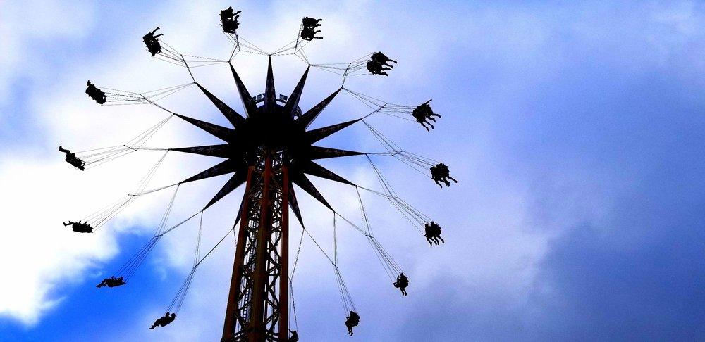 Six Flags Discovery Kingdom - 2549 Photos & 1817 Reviews - Amusement