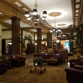 Photo Of Marcus Whitman Hotel Conference Center Walla Wa United States