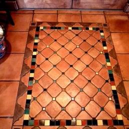 photo of saltillo tile phoenix az united states