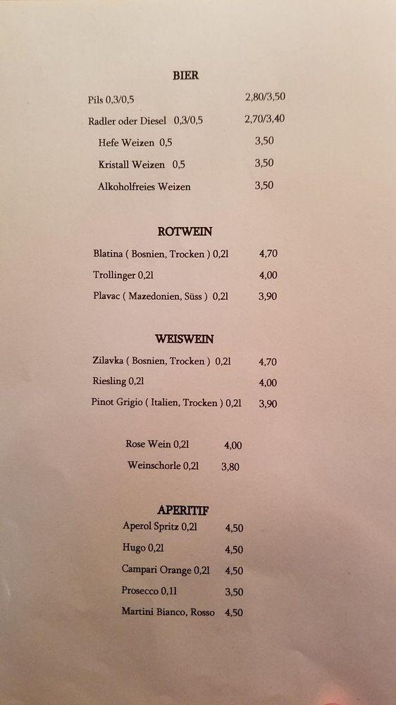 OmaS Küche   11 Photos   Serbo Croatian   Klosterstr. 36, Leonberg,  Baden Württemberg, Germany   Restaurant Reviews   Phone Number   Yelp
