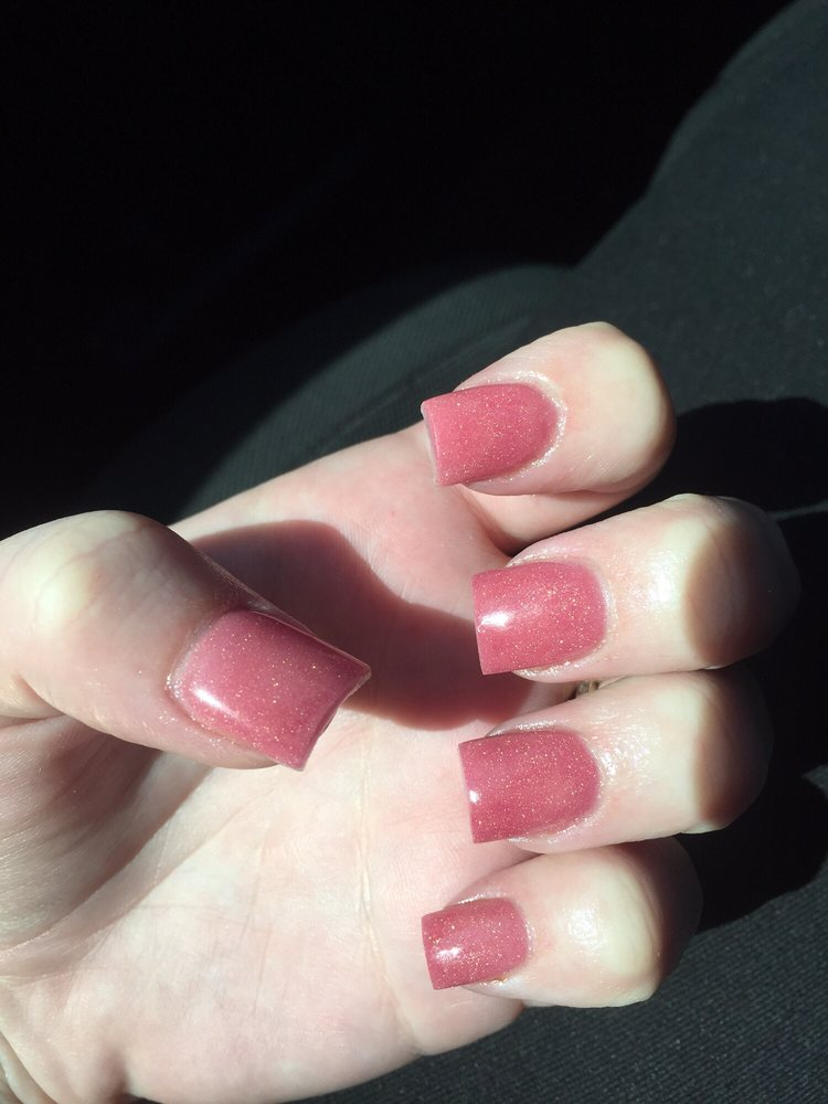 Get Tipsy Nail Boutique - Nail Salons - 514 Mchenry Ave, Modesto, CA ...