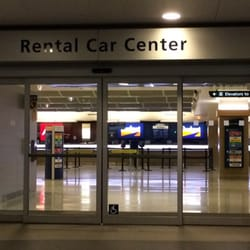 San Jose Airport Rental Car Budget