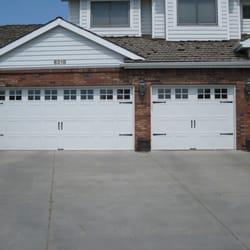 Photo Of Full Service Garage Doors   Loveland, CO, United States. We?
