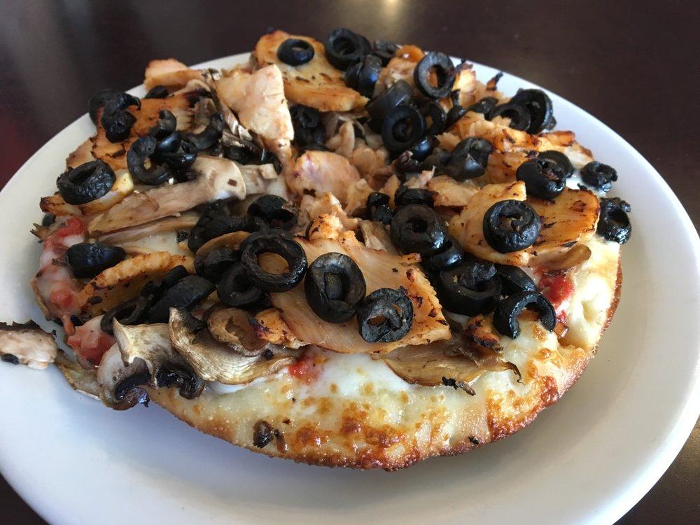 Ojai Pizza Company