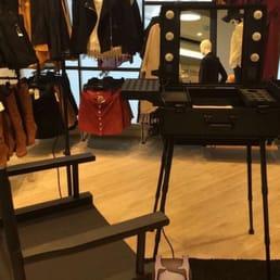 Pimkie abbigliamento femminile centre commercial - Centre commercial auchan faches thumesnil magasins ...