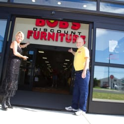 Photo Of Bobu0027s Discount Furniture   Manchester, CT, United States